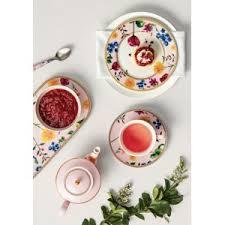 Купить <b>Тарелка десертная</b> (розовая) Contessa от <b>Maxwell</b> ...