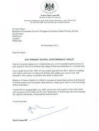 success bretherton endowed primary school bretherton endowed mp letter
