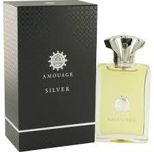 <b>Amouage Silver</b> Cologne By <b>Amouage</b> for <b>Men</b>