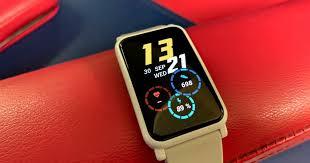 Обзор <b>Honor Watch</b> ES: недорогие <b>часы</b>, которые живут 10 дней ...