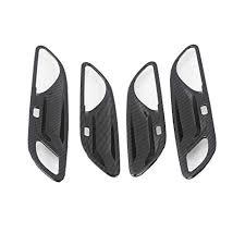 HIGH FLYING <b>Car Accessories ABS</b> Carbon Fiber Style <b>Interior</b> ...