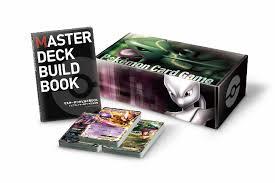 Cartes Pokemon : Master Deck Build Box EX disponible au Japon - P- - OH6VP
