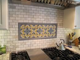unique glass kitchen minimalist tile