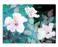 Рисовая <b>бумага для декупажа</b> Renkalik Цветок любви, 50x70 см ...