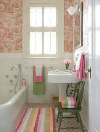 country bathroom colors: love the colors i have a lot of dream bathrooms but this one is actually a pretty attainable one start with a basic white bathroom add some fantastic