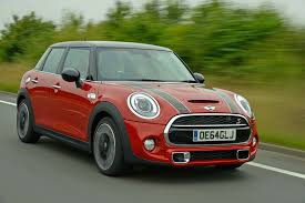 2017 <b>MINI Cooper</b> Review, Ratings, Specs, Prices, and Photos - The ...
