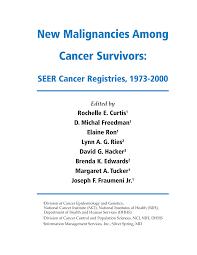 <b>New</b> Malignancies Among <b>Cancer Survivors</b>: SEER Cancer ...