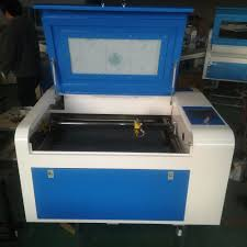 Free shipping 4060 with CO2 50W laser cutter and laser engraving ...