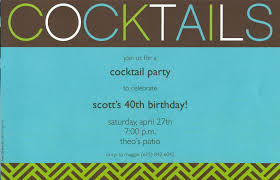 cocktail party invitation gangcraft net cocktail party invitations diagrams party invitations