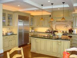 view in gallery custom designed kitchen island with pendant lights bring in a classic appeal appealing pendant lights kitchen