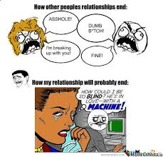 Relationship Memes. Best Collection of Funny Relationship Pictures via Relatably.com