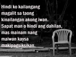 Quotes About Love Tumblr Tagalog New - quotes about love tumblr ... via Relatably.com
