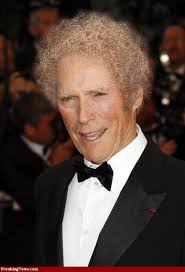 Clint Eastwood Tumbleweed Hair. Is this Clint Eastwood the Actor? Share your thoughts on this image? - clint-eastwood-tumbleweed-hair-1744212085