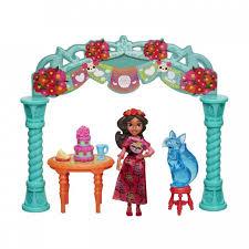 Disney Princess Принцесса Авалора <b>набор для маленьких кукол</b> ...