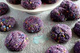 <b>Unicorn Poop</b> Cookies - Lord Byron's Kitchen