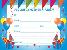 kids birthday party invitations templates invitations templates unique ideas for kids birthday party invitations ideas winsome layout of kids birthday party invitations