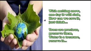 poem on earth day save planet earth poem