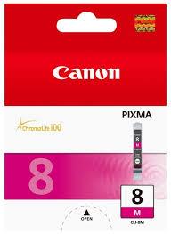 <b>Картридж</b> Canon <b>CLI</b>-<b>8M</b> (0622B024) — купить по выгодной цене ...
