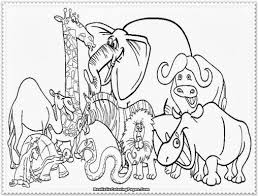 Small Picture Coloring Pages Elephant Animal Coloring Pages Elephant In The