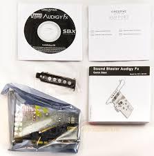 обзор и тестирование <b>звуковых карт Creative Sound</b> Blaster ...