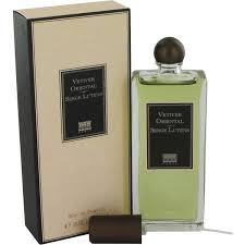 <b>Vetiver Oriental</b> Cologne by <b>Serge Lutens</b> | FragranceX.com
