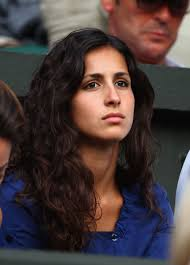Xisca Perello attends the fourth round match between Rafael Nadal of Spain and Juan Martin Del Potro of Argentina on Day Seven of ... - Xisca%2BPerello%2BChampionships%2BWimbledon%2B2011%2BgJQgEKId5-7l