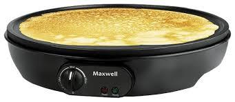 <b>Блинница Maxwell MW-1970</b> — купить по выгодной цене на ...