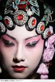 chinese opera makeup chinese opera look google search opera chineseopera opera beijing beijing makeup beijing opera makeup idea