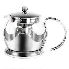 <b>Чайник заварочный</b>, <b>1</b>,<b>2 л</b>, Лотос — купить в интернет-магазине ...