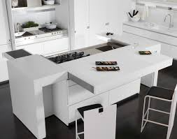 corian kitchen top:  lacquered corianar kitchen with island essential quadra toncelli cucine