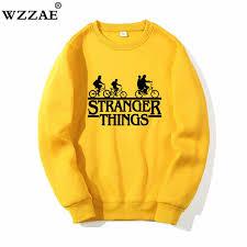 <b>Stranger Things</b> Printed <b>Men's Hoodie</b> Fashion Winter Autumn <b>Men</b> ...