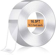 Double Sided Tape Heavy Duty (16.5FT),Nano ... - Amazon.com
