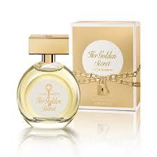 Perfume <b>Antonio Banderas</b> Her Golden <b>Secret</b> Feminino 50ml ...