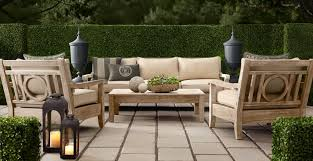 outdoor furniture restoration hardware. outdoor living space ideas u0026 inspiration 80 designs for creating an oasis bystephanielynn furniture restoration hardware a
