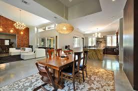 great room kitchen designs