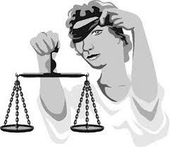 Resultado de imagem para simbolos da justiça+imagens