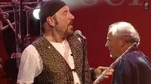 "Jethro Tull ""<b>Locomotive</b> Breath"" (HD - Official) Live at AVO Sessions ..."