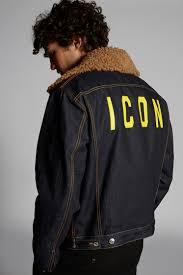 Мужские <b>джинсовые</b> куртки <b>Dsquared2</b> – прет-а-порте Осень ...