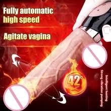manbird black swing vibrator huge dildo vibrators for women realistic g spot stimulate penis adult sex products toys female