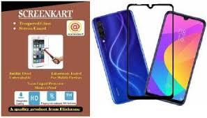 screenkart <b>Screen Guard for Xiaomi</b> Mi A3 - screenkart : Flipkart.com