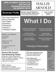 bartender duties resume  bartender resume  bartender resume sample    bartender duties resume  bartender resume  bartender resume sample  example bartender resume  resume bartender  server bartender resume   resume   pinterest