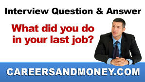 accounting finance interview question and answer what did you accounting finance interview question and answer what did you do in your last job