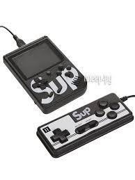 <b>Игровая приставка Veila Sup</b> Game Box 400-in-1 Retro Game ...