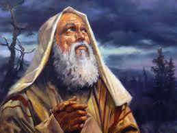 Resultado de imagem para Leitura da profecia de Ezequiel.