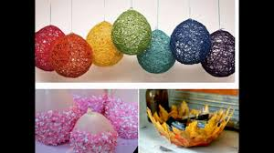 Home Decoration Material Home Decor Ideas Using Waste Best Home Decor 2017