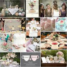 High Tea Kitchen Tea Similiar Bridal Tea Ideas Keywords