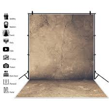 <b>Laeacco</b> Photo Backgrounds Old Cement Wall Texture Party Child ...