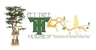 Pet <b>Tree</b> Houses