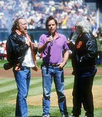 The <b>Grateful Dead</b> Rock the National <b>Anthem</b> at Candlestick Park ...