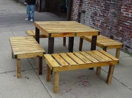 Picnic Table Dining Room Dining Table Fetching Picture Of Dining Room Decoration Using